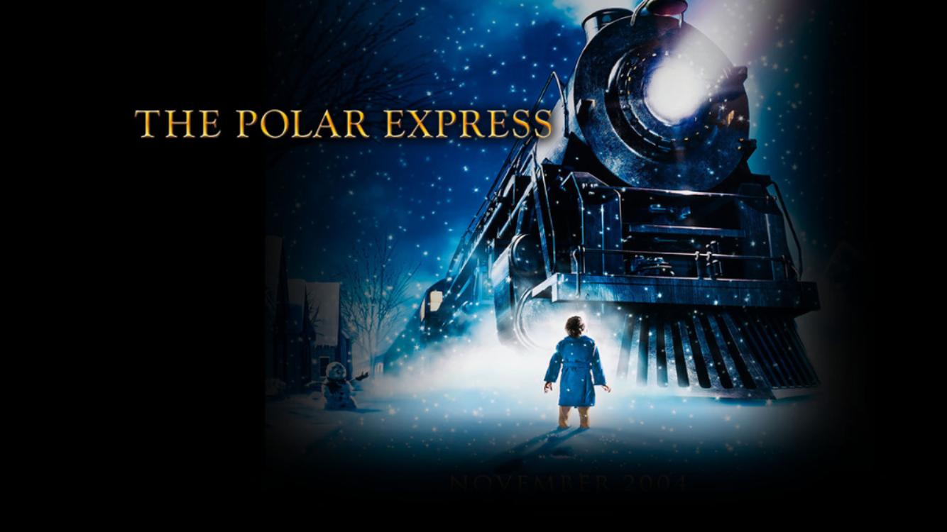 Wjtl Fm 90 3 Christ Community Music Community Movie Night Featuring Polar Express