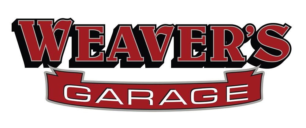 Weaver's Garage