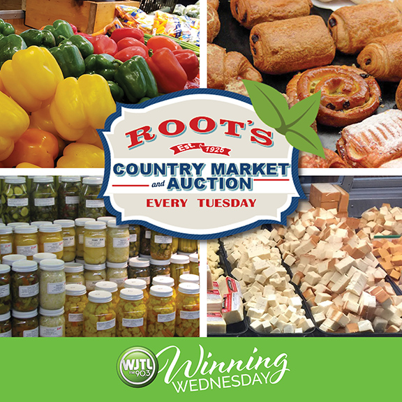 Root's Country Market